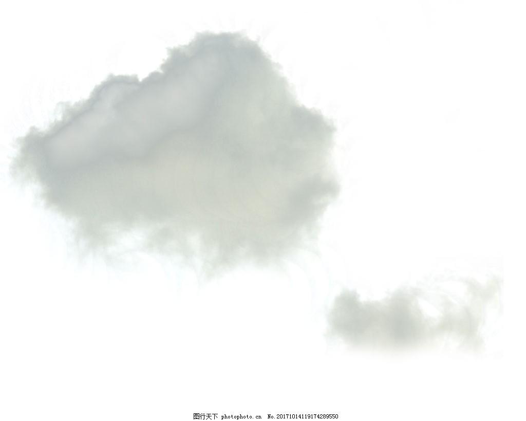 卡通白云图片 白云简笔画 云朵简笔画 卡通云朵简笔画 云朵素材免抠图