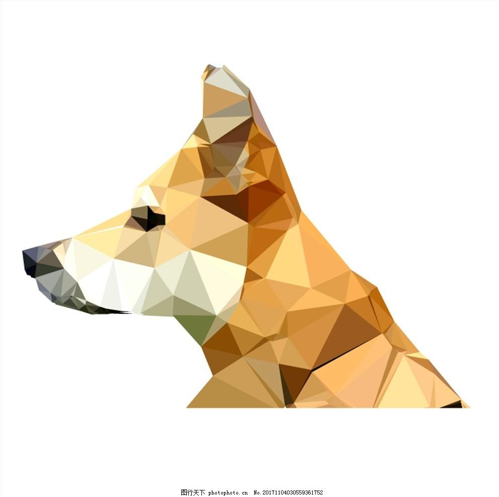 几何服装系列设计手绘