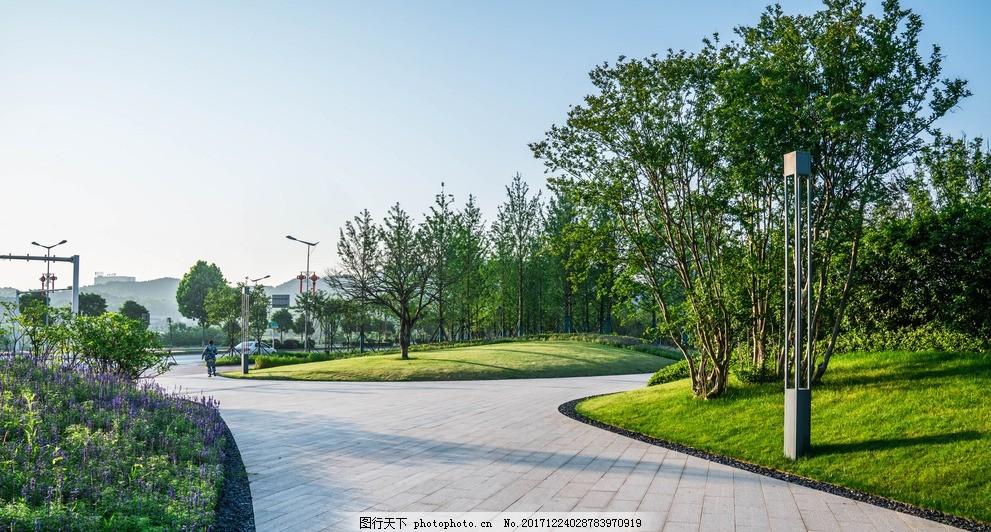 城市绿地 景观设计 意向图 景观坐凳 住宅景观 园林景观 景观建筑